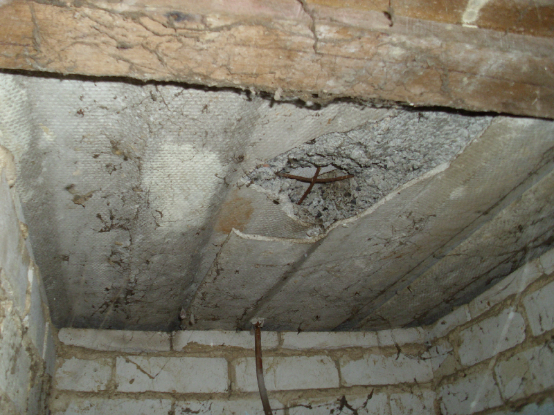 Images Of Commonly Found Asbestos Products Occupational