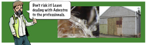 Mairin OHE&S are Asbestos professionals