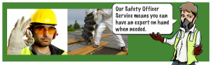 Mairin Safety Officer Services