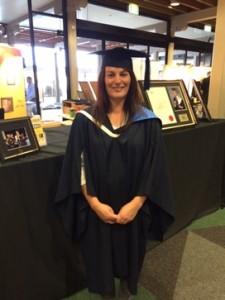 Leesa Graduates